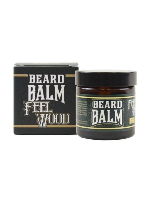 BEARD BALM Nº 4 FEEL WOOD...