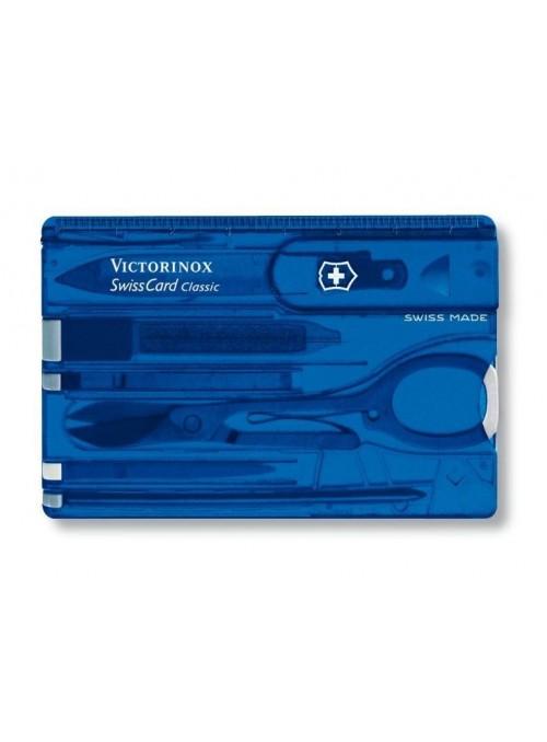 TARJETA SWISS CARD CLASSIC...