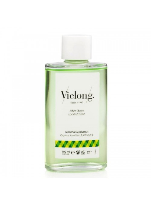AFTER-SHAVE VIELONG MENTA...