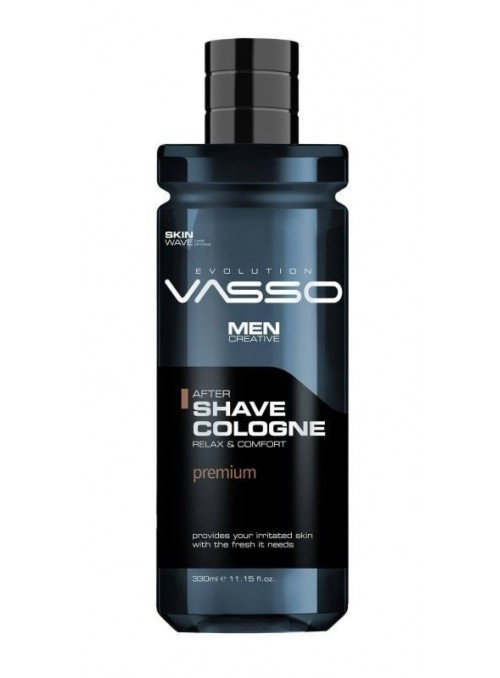 LOCIÓN AFTER SHAVE VASSO...