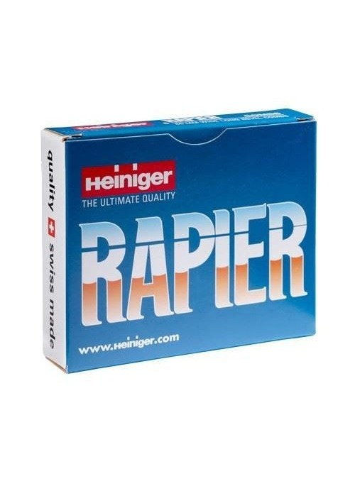 PEINE HEINIGER RAPIER DE 13...
