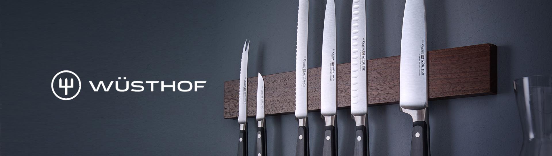 Cuchillos Wusthof